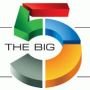 logo the big 5